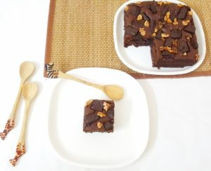 EGGLESS WHOLE WHEAT BROWNIE (7)EGGLESS WHOLE WHEAT BROWNIE (17)