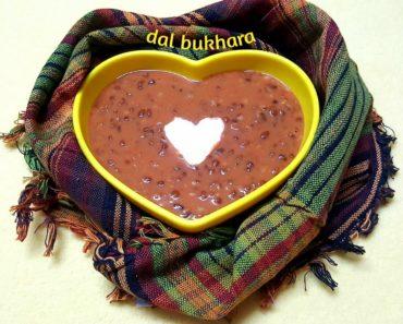Dal Bukhara Vegetarian Recipe