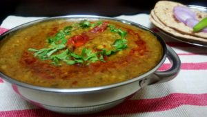 DAL FRY (DHANA STYLE) - 24DAL FRY (DHANA STYLE)