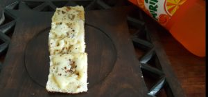 CHEESE GARLIC BREAD   Cheese Garlic Bread Recipe