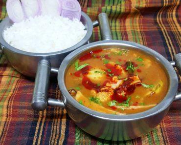 Sindhi Kadhi Recipe