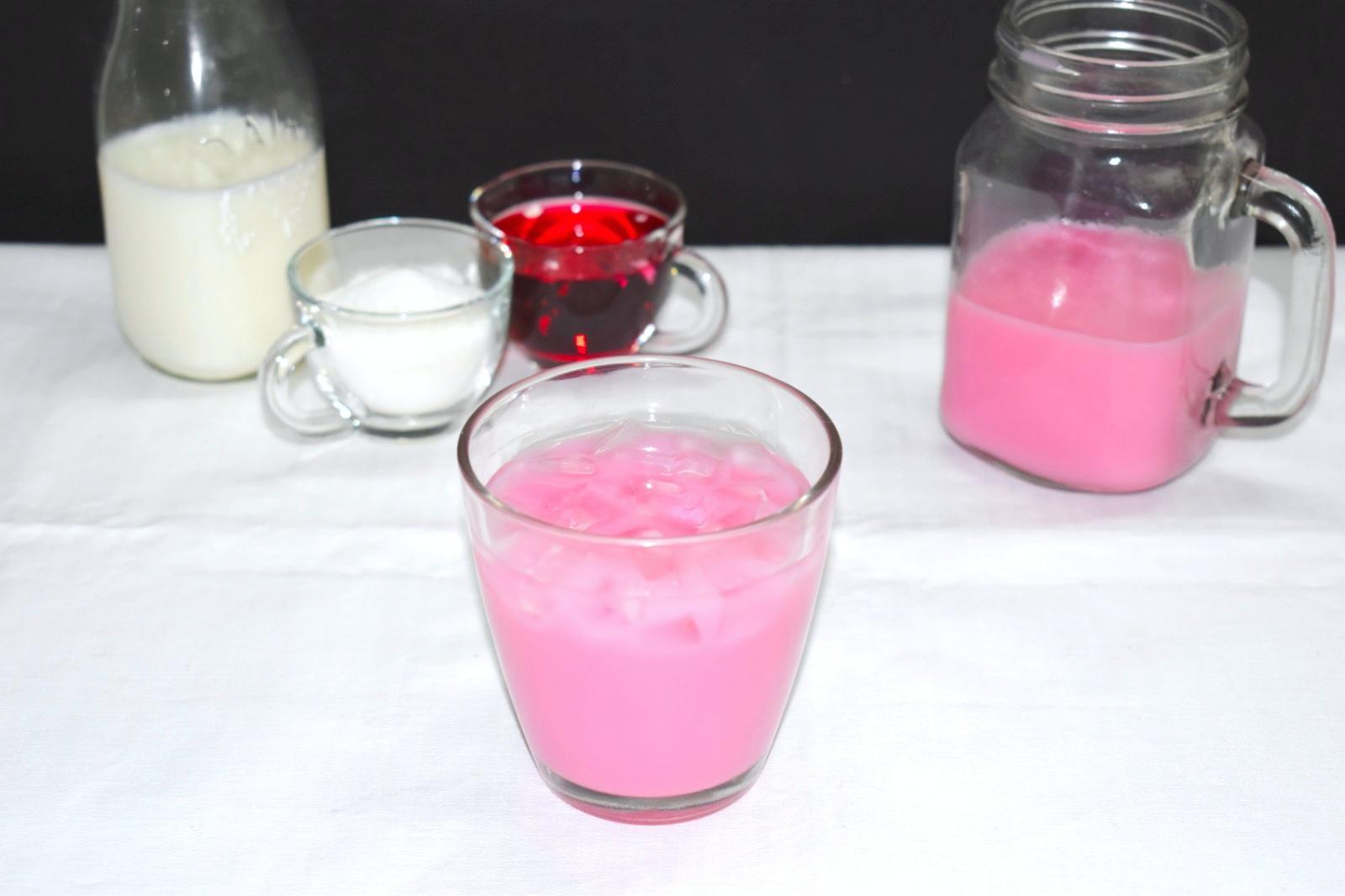 Kachchi Lassi Recipe
