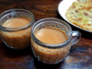 Makhmali Chai