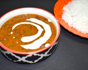 DAL MAKHANI WITHOUT ONION GARLIC