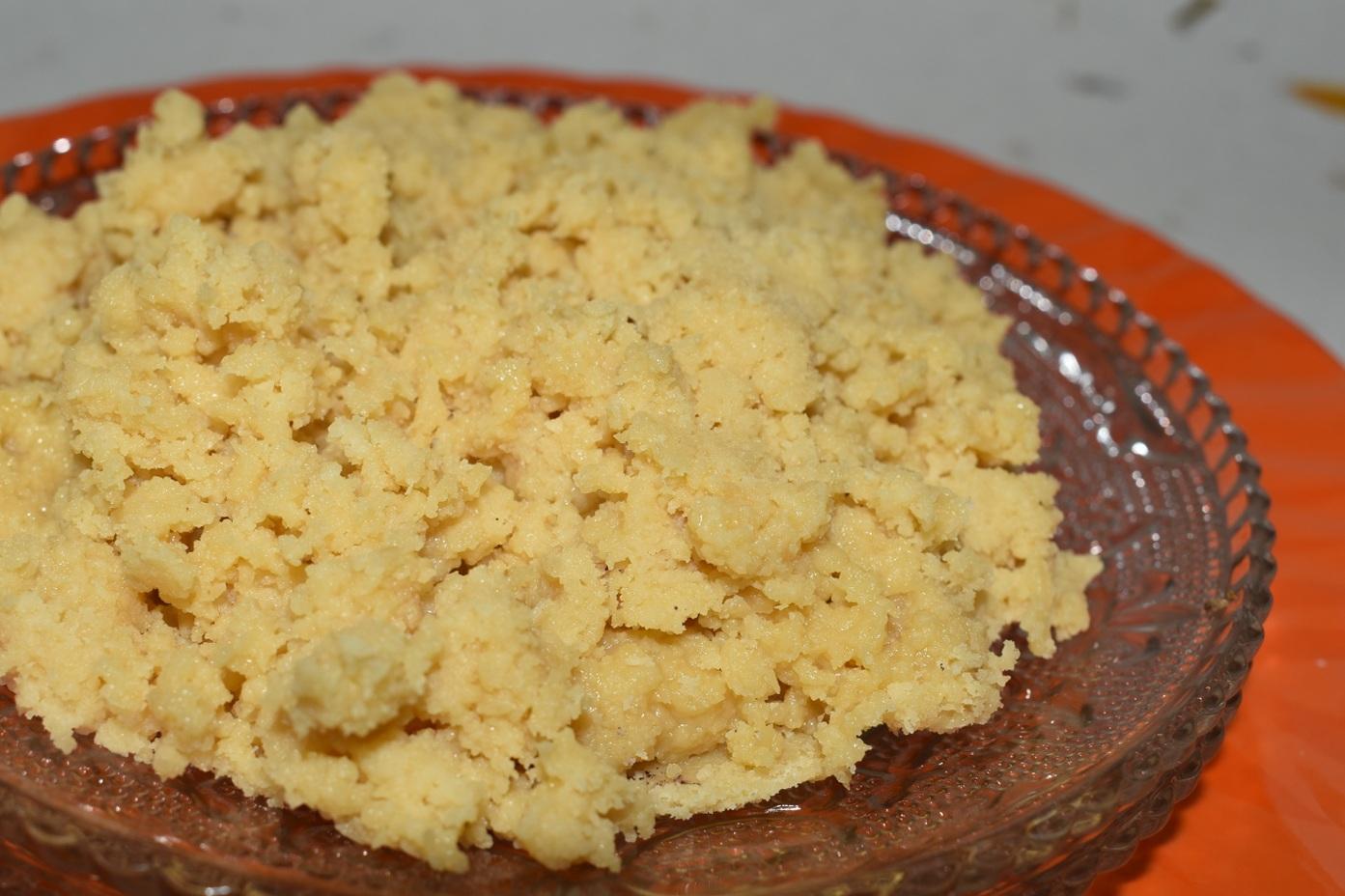 homemade mawa