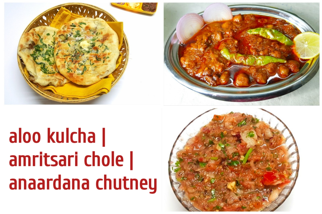 indian meal recipes