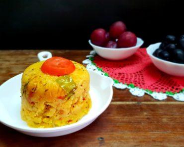 Tomato Upma RecipeA