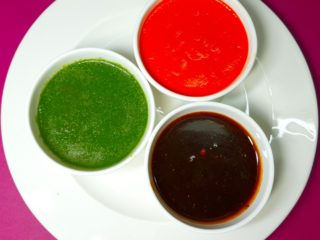 chutneys for chaat