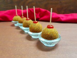 Veg Lollipop Recipe