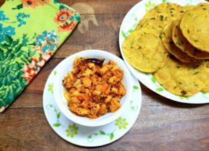 Amroodsabji recipe