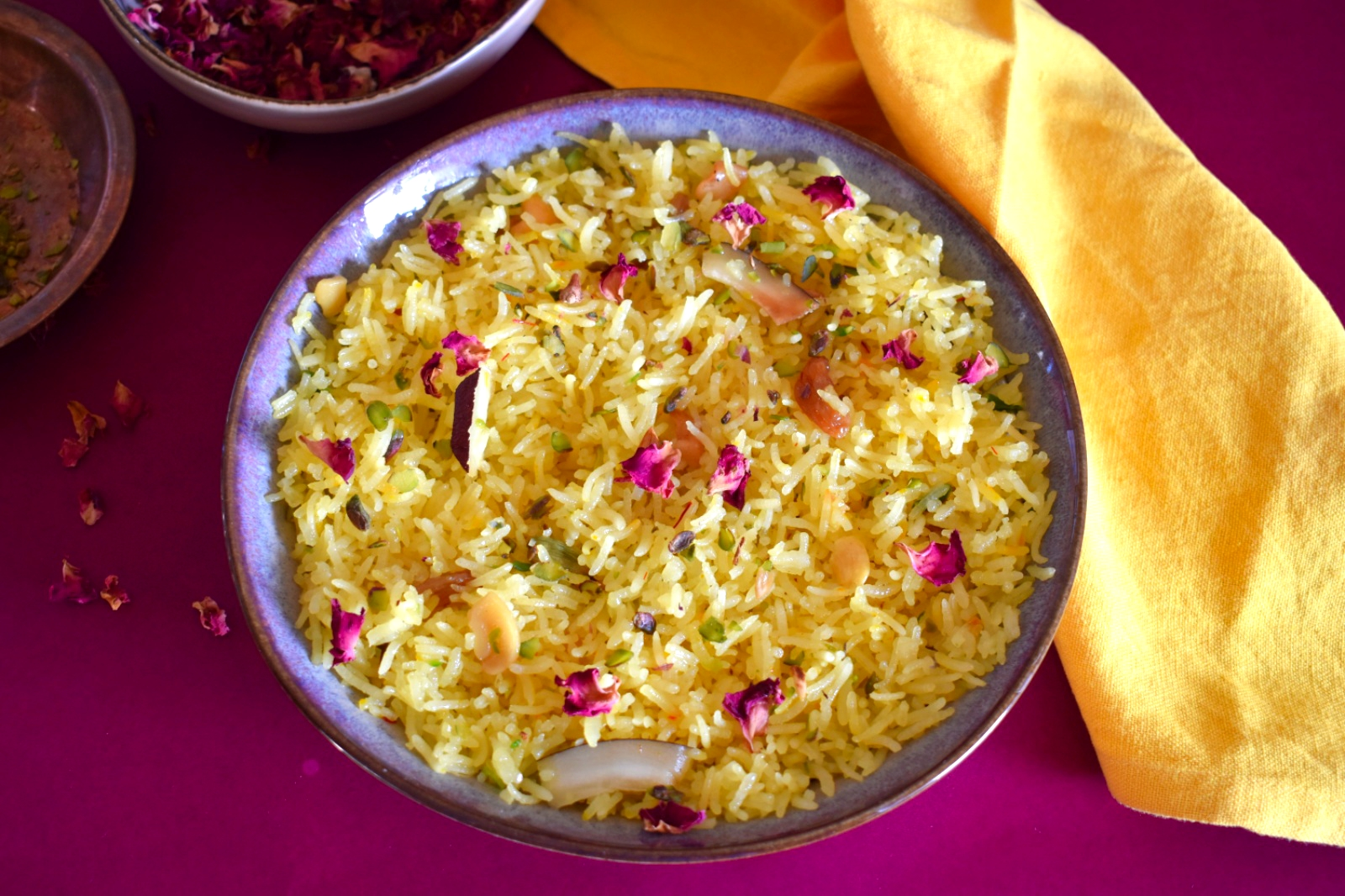 Basant Panchami Recipes