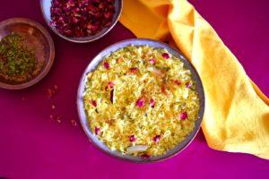 Basant Panchami Recipes