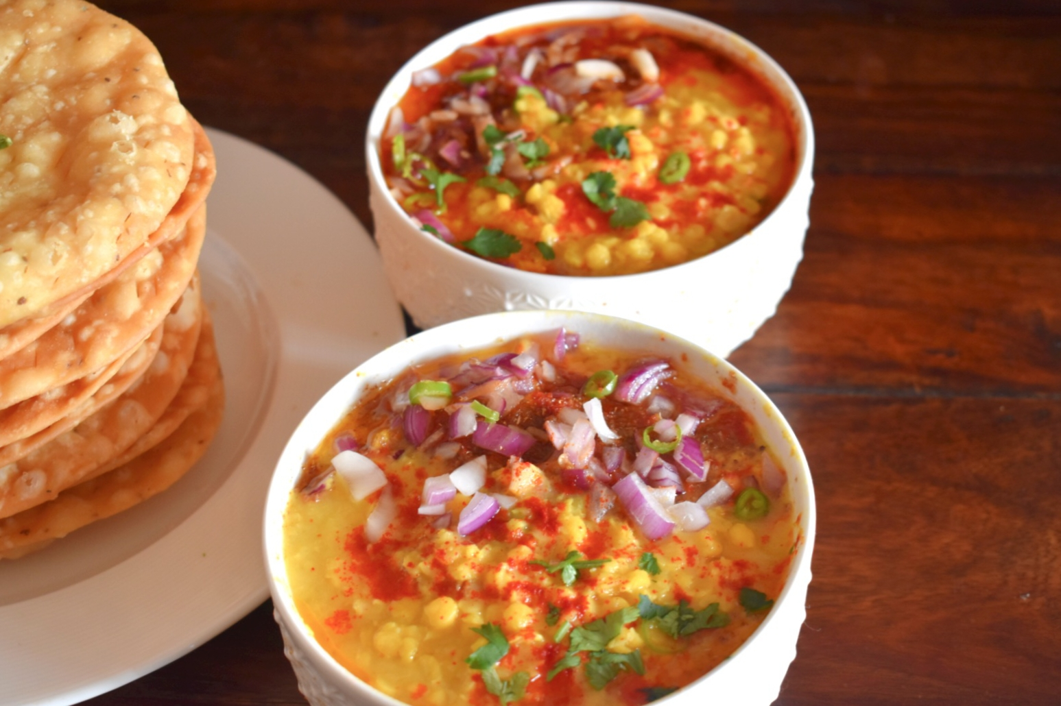 Dal pakwaan recipe