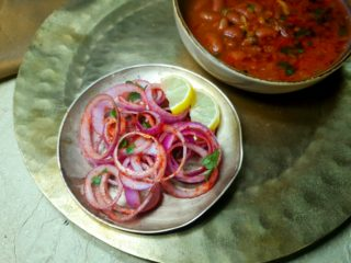 Onion Laccha Recipe
