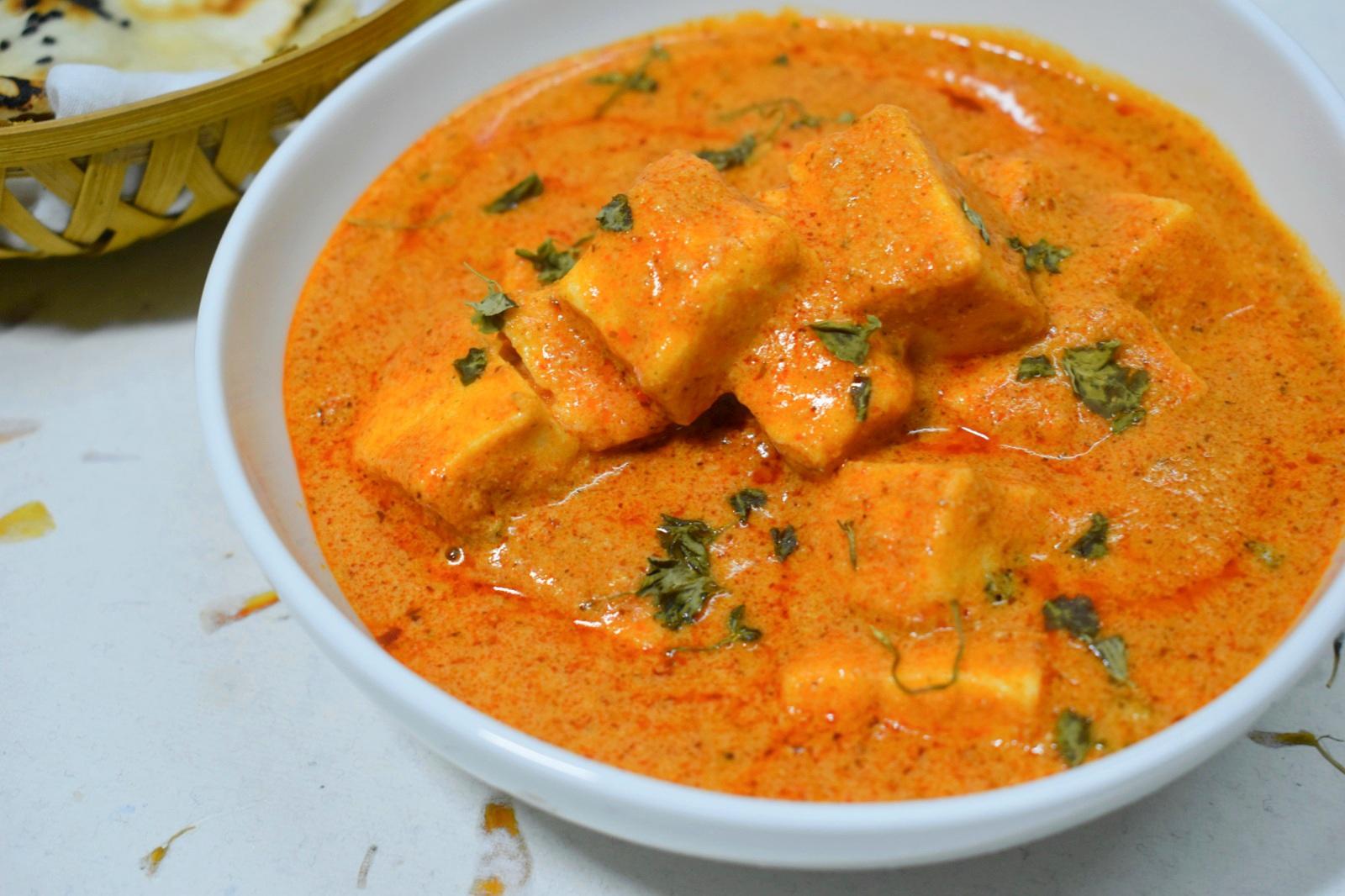 Karwa Chauth Recipe
