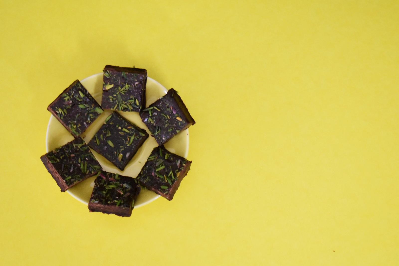 Milkmaid Chocolate Barfi