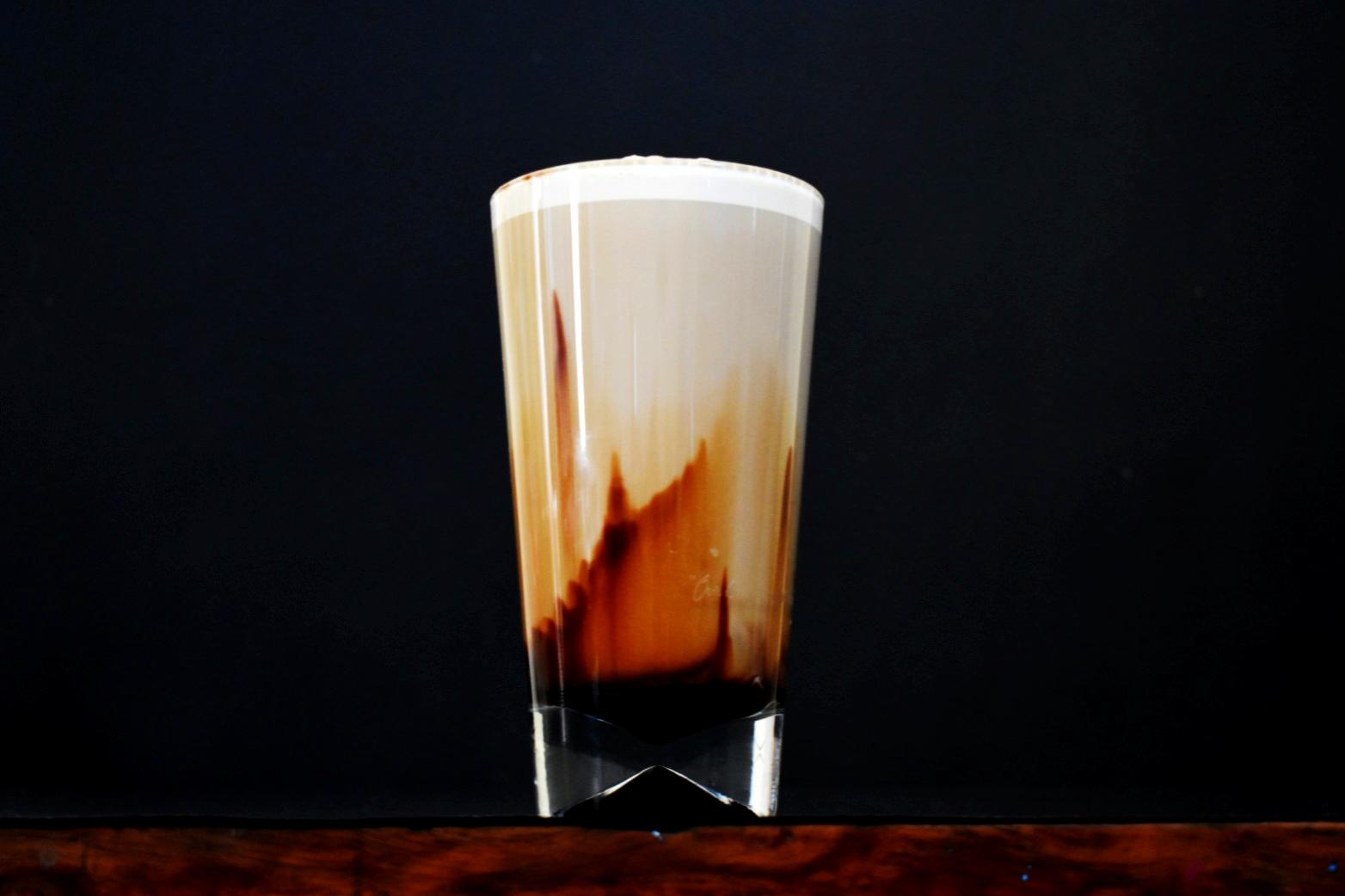 Easy Cold Coffee Recipe