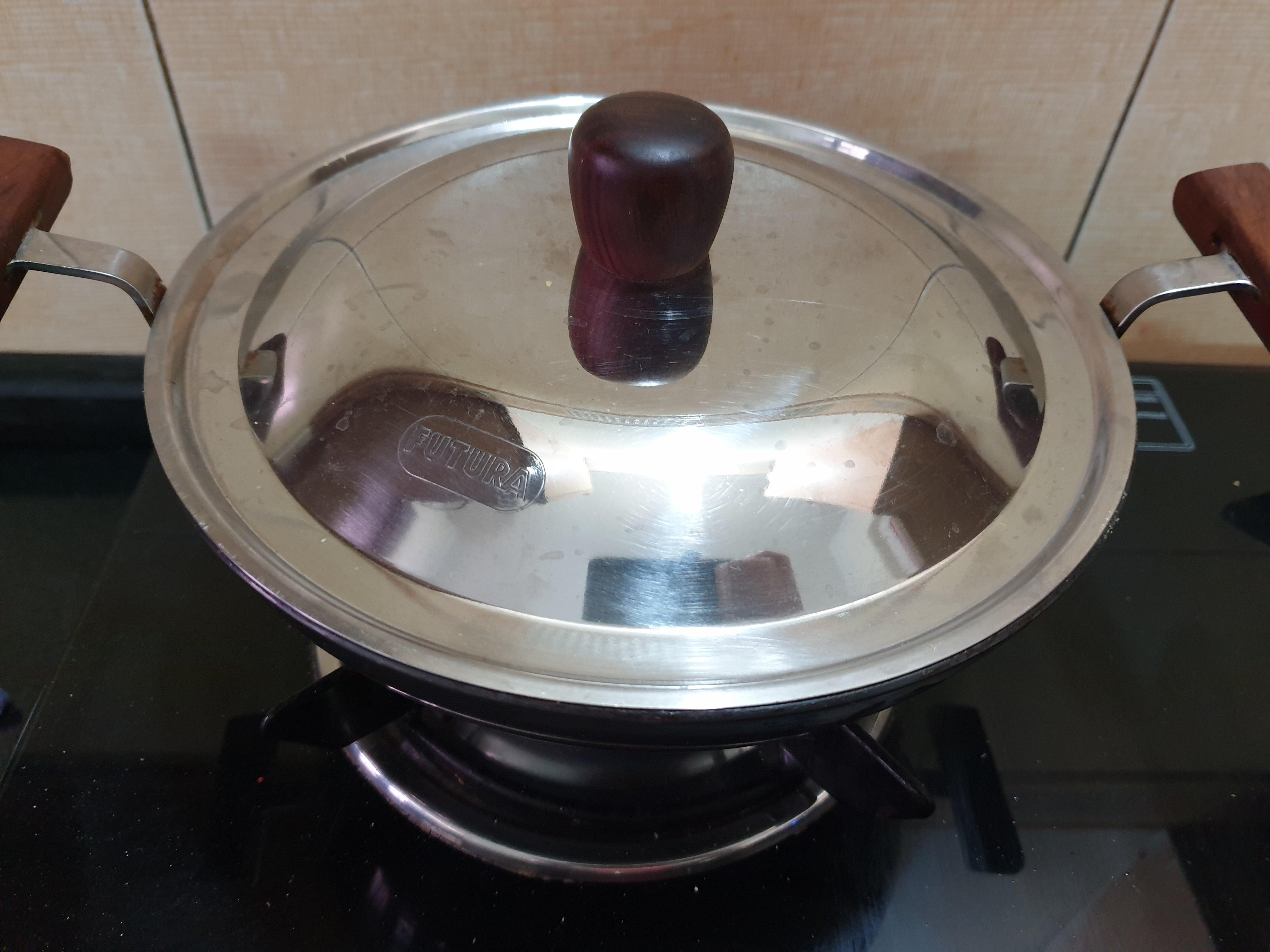 Dibba Rotti Recipe