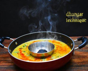 dhungar technique