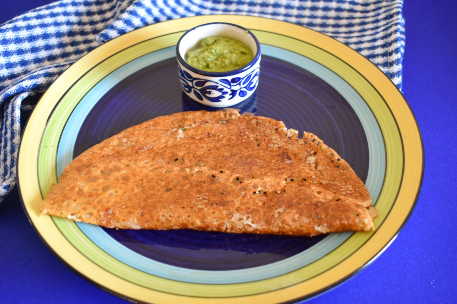 oats dosa recipe