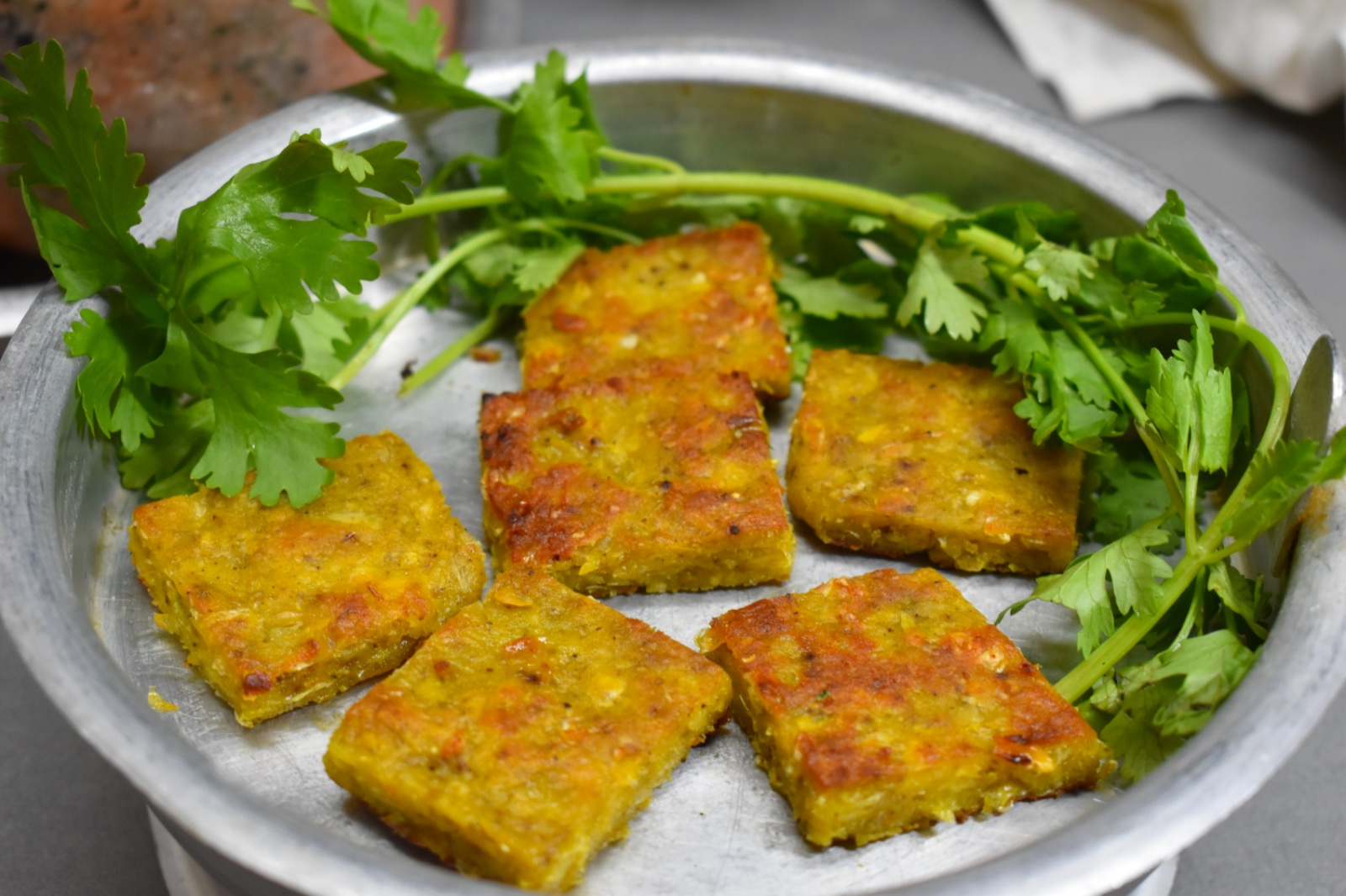 pachole recipe