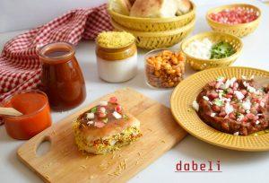 Dabeli Recipe