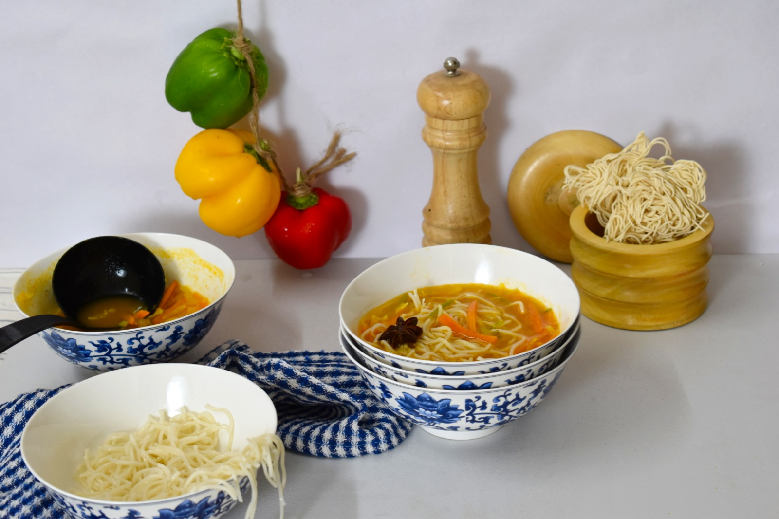 Thukpa Recipe