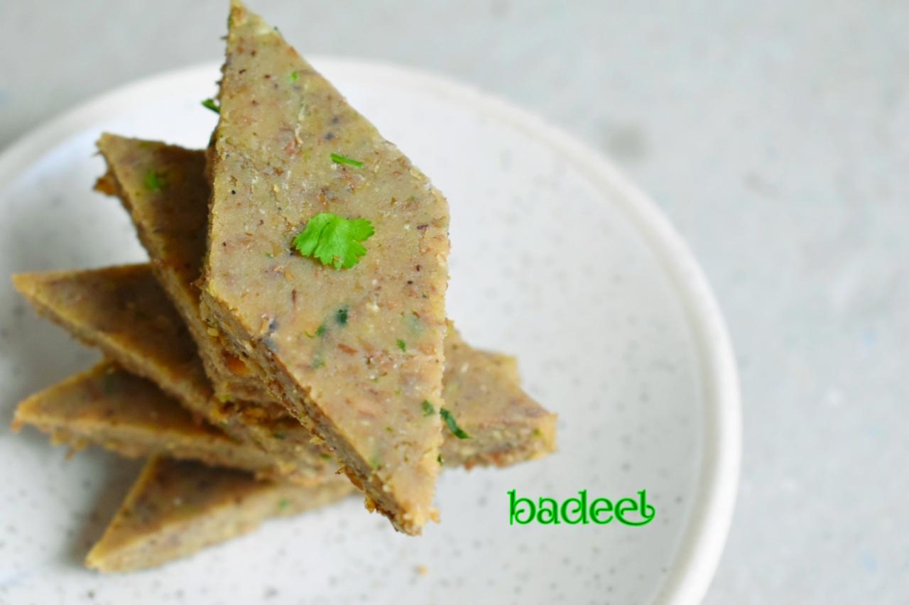 badeel recipe
