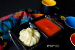 Momos Recipe