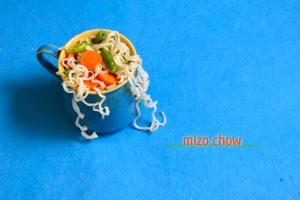 mizo chow