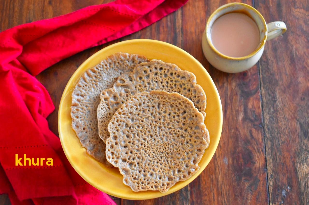 khura recipe