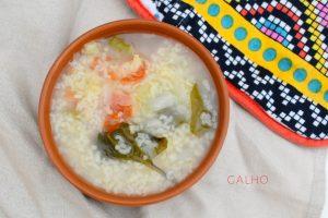Galho Recipe