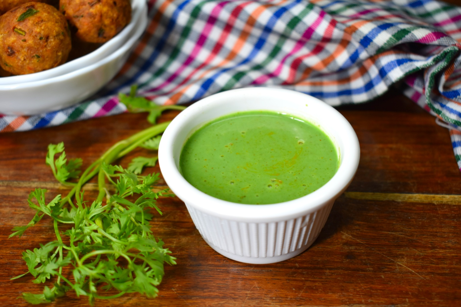 green chutney recipes