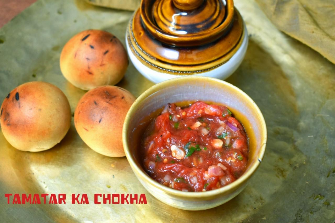 Chokha Recipe