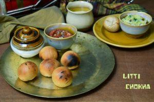 litti chokha recipe