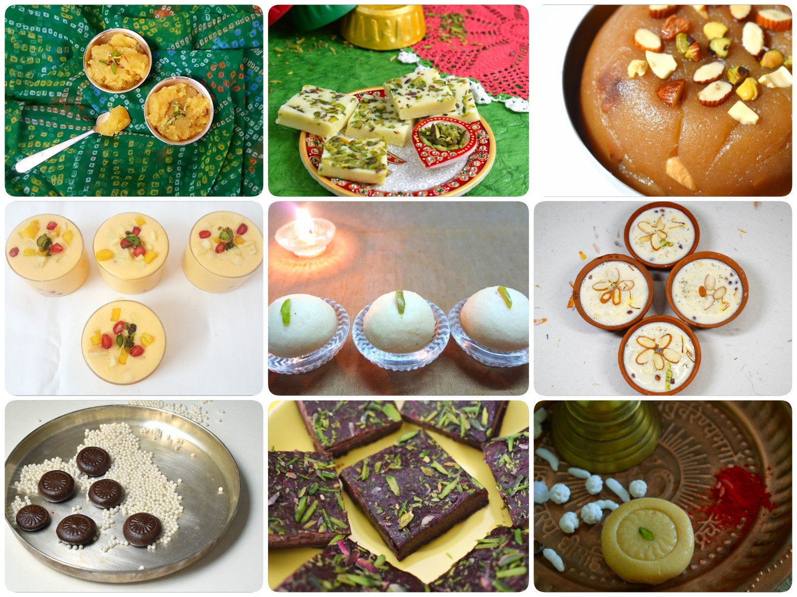under 15 minutes desserts