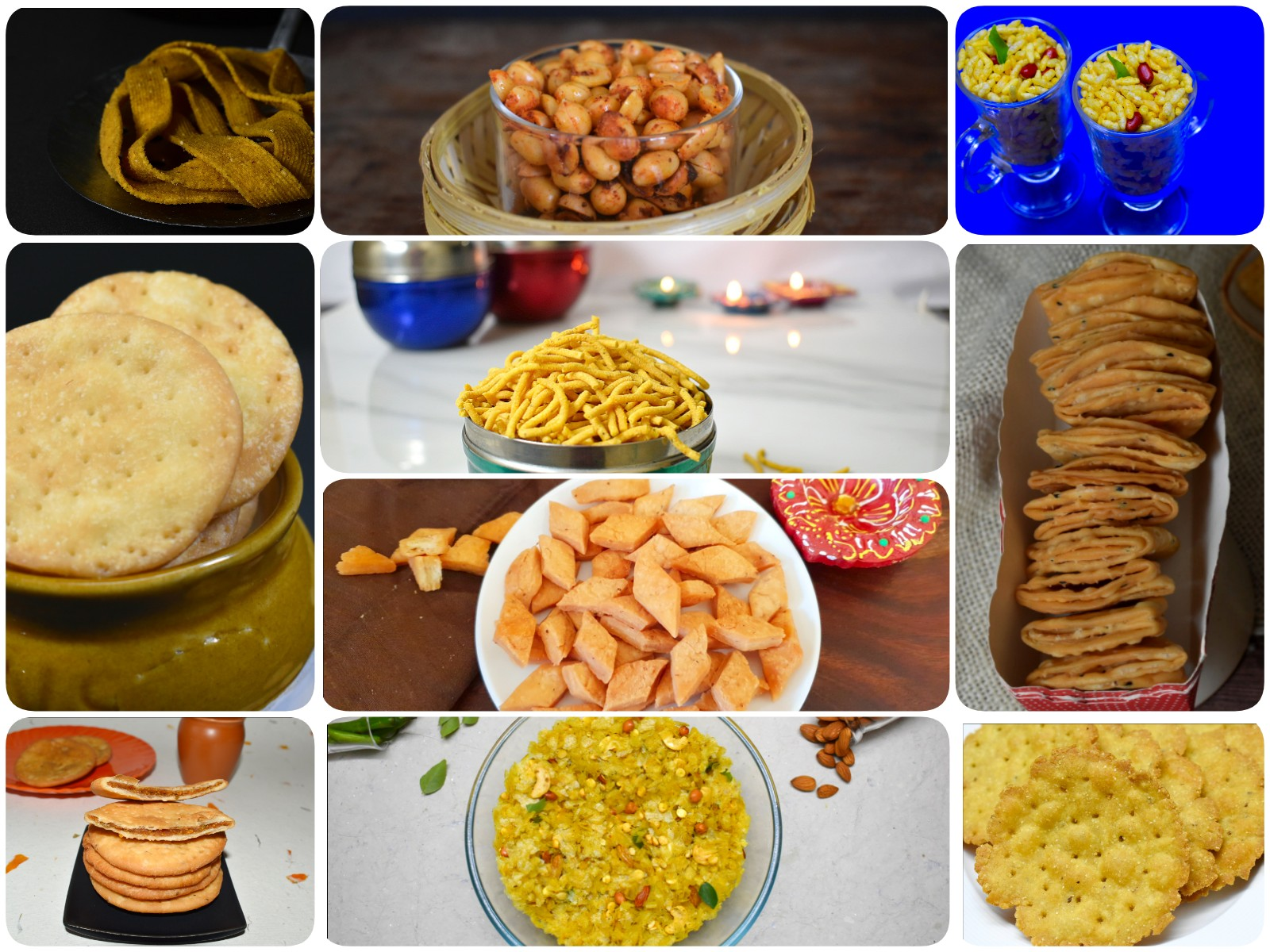 top 10 diwali snacks