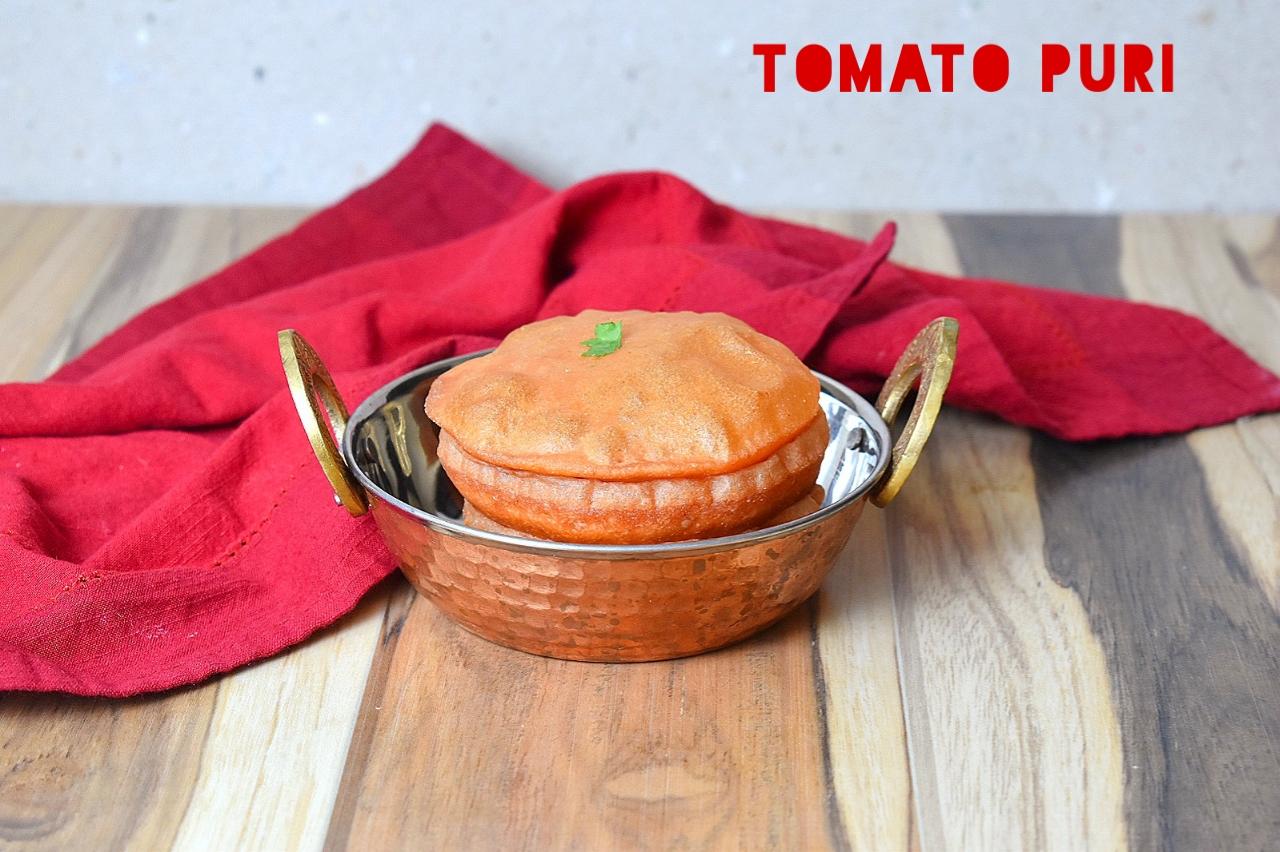 tomato puri
