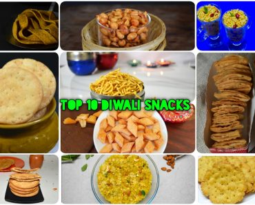 top 10 diwali snacks