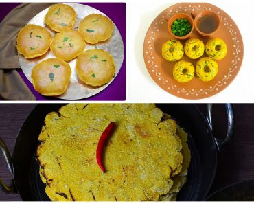 maize flour recipes