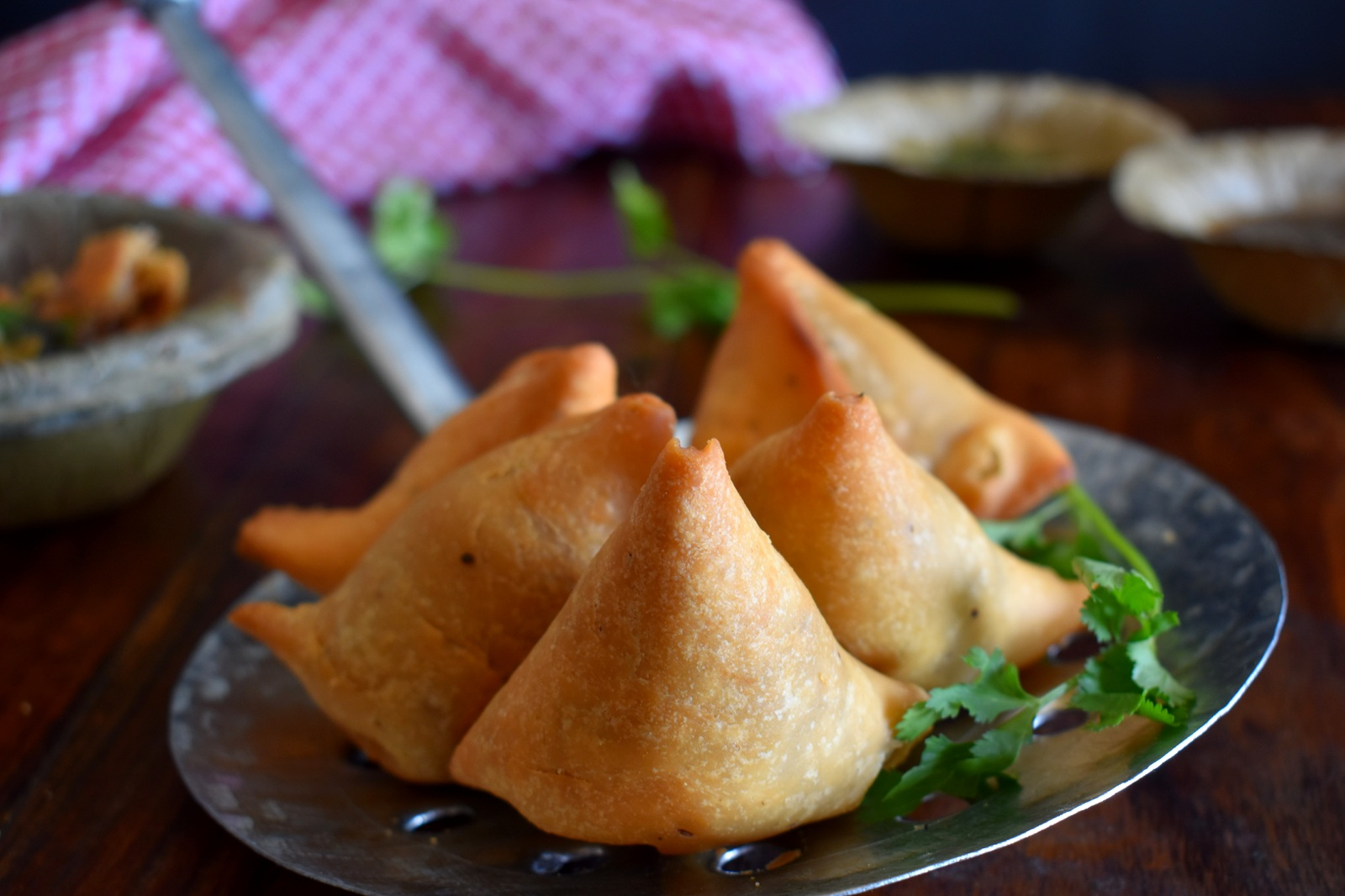 top 10 snacks recipes