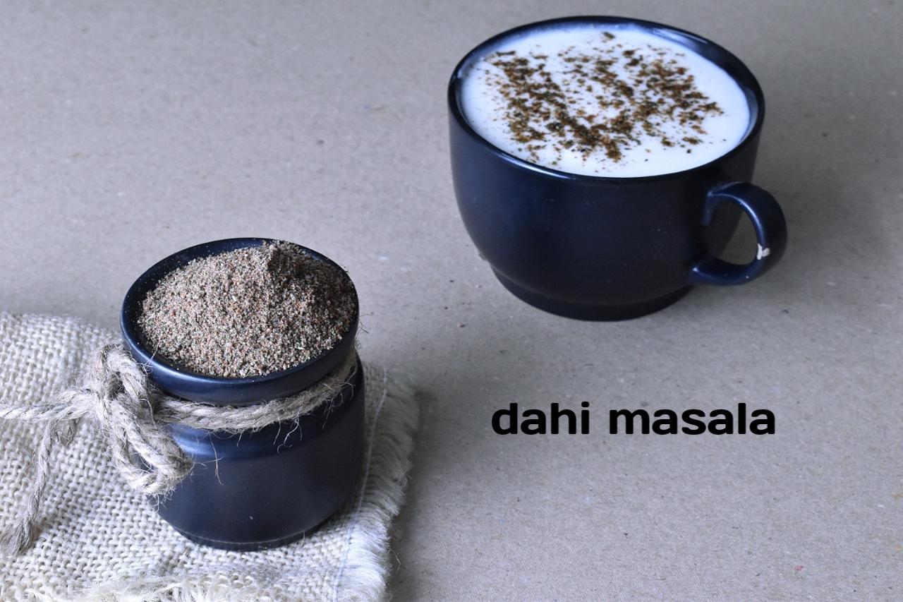 Dahi Masala