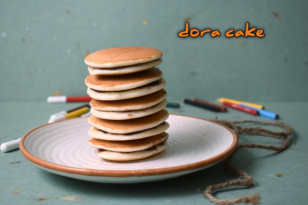 dora cake recipe