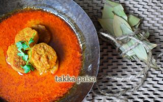 takka paisa recipe