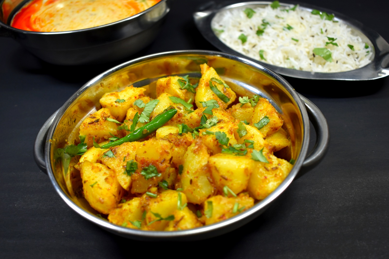 quick indian dinner recipes